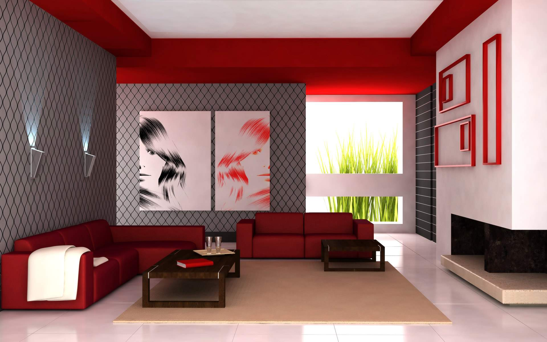 Color apartments i like blog Beautiful living room colors