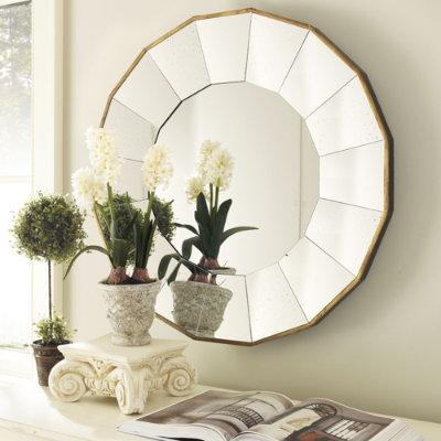 Ballard Designs Mirrors Apartments i Like blog