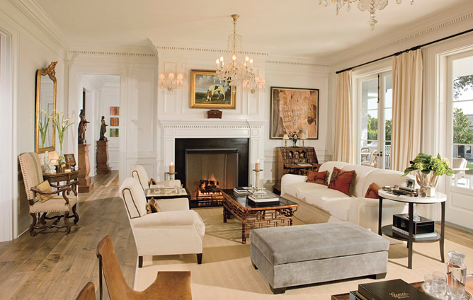 Celebrity living rooms apartments i like blog for Celebrity home design ideas