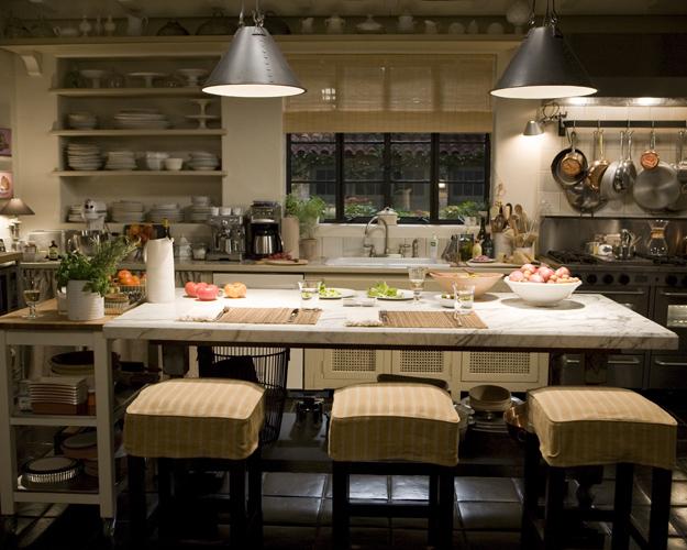 Celebrity Kitchens Apartments I Like Blog