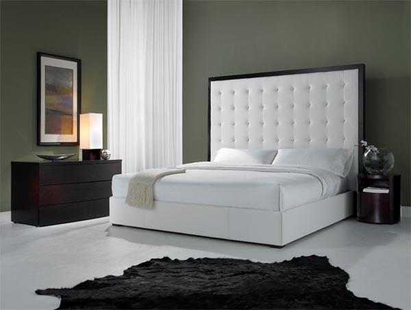 black and white decorating | Apartments i Like blog