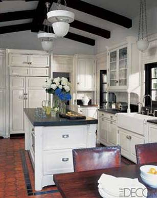 Celebrity kitchens apartments i like blog for Kitchen 24 hollywood