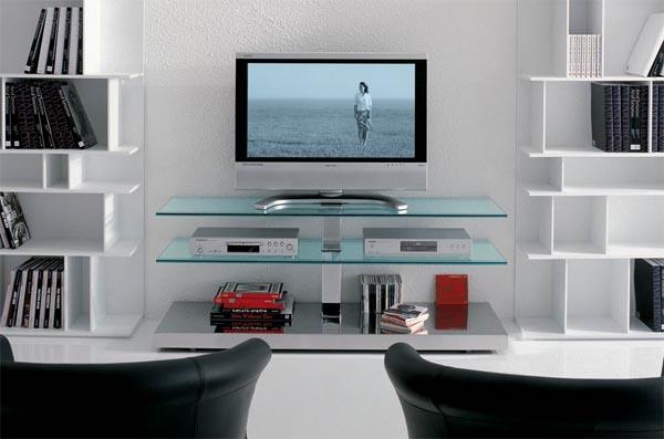 plasma tv stand plans
