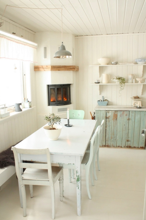 Simple Country Kitchen interior design | apartments i like blog | page 24