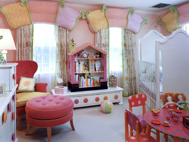 Impressive Girl Kids Rooms Decorating Ideas 616 x 462 · 122 kB · jpeg