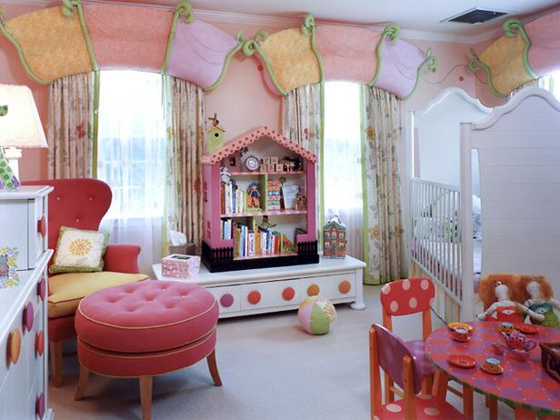 Kids\' Room Design – Girls! | Apartments i Like blog