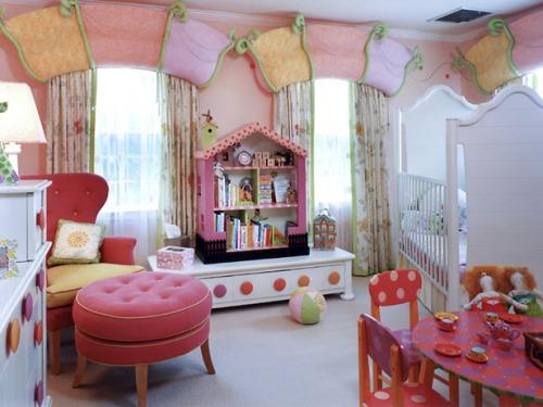 Kids Room Design | Apartments I Like Blog