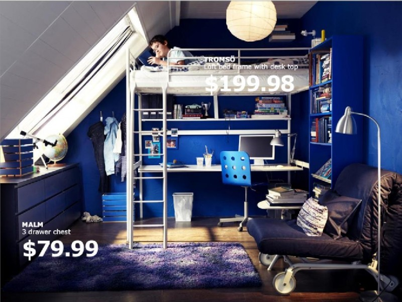 Kids room design boys apartments i like blog for Ikea bedroom design ideas