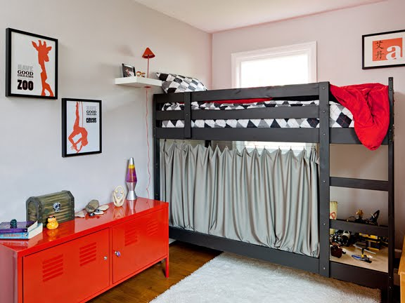 Kids room design boys apartments i like blog - Small space decorating blog decor ...