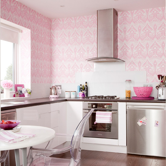 Orange Kitchen Colors 20 Modern Kitchen Design And Decorating Ideas: Apartments I Like Blog