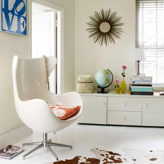 Apartments I Like Blog: Retro Living, Vintage Style