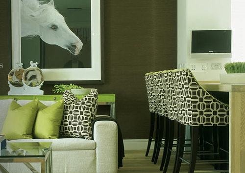 Km Decor Green With Envy