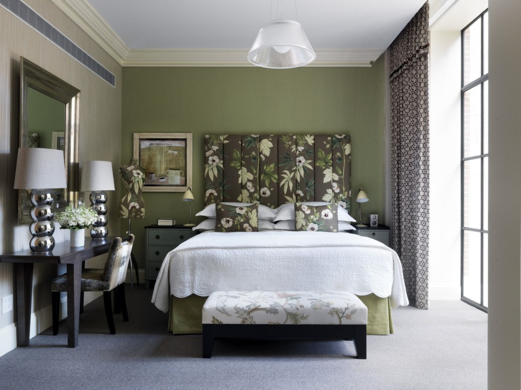 crosby-street-hotel1  Crosby Street Hotel | Bold & Eclectic Luxury crosby street hotel1