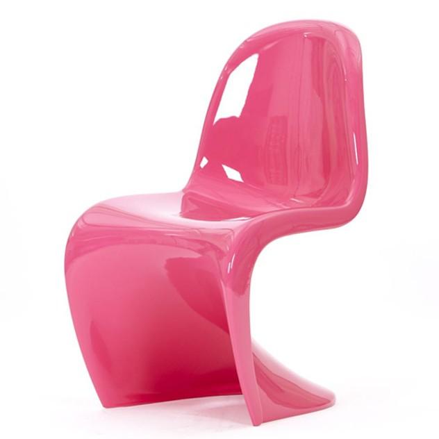Gentil Fiberglass Panton Chairu2026
