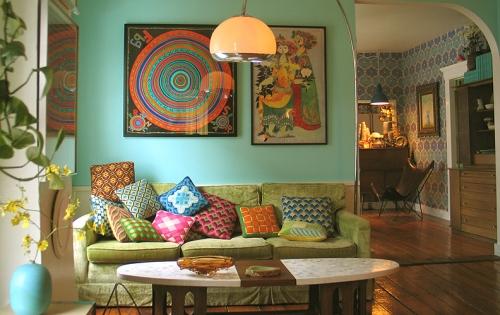 Retro Apartments I Like Blog