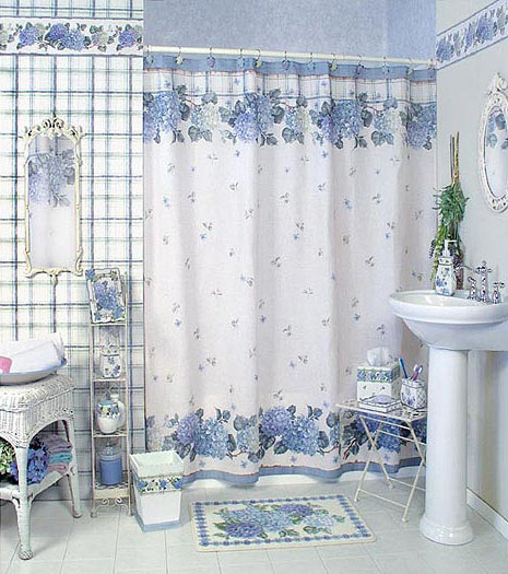 Shabby Chic Bathrooms: Apartments I Like Blog