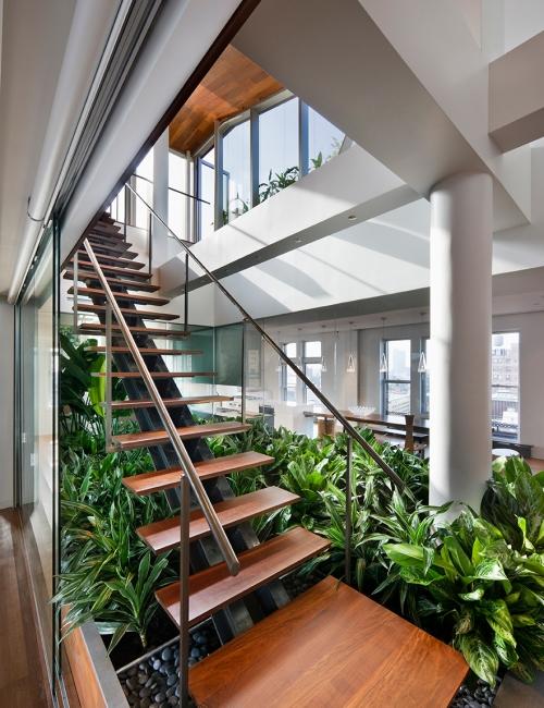 blesso loft   New York   Apartments i Like blog