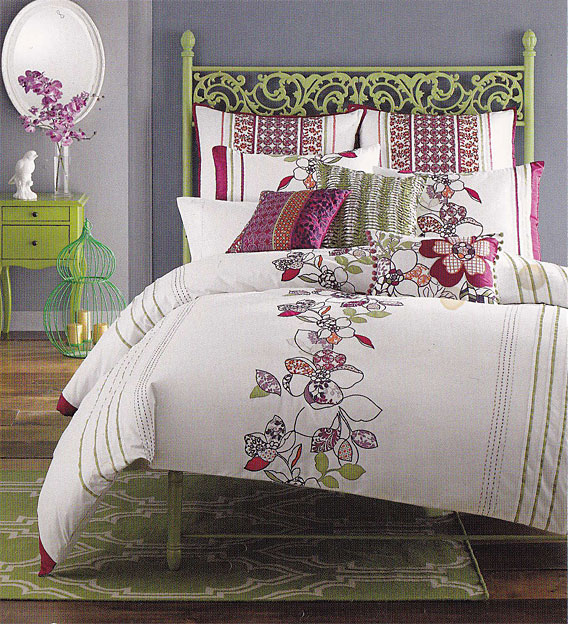shabby chic pillows quilts