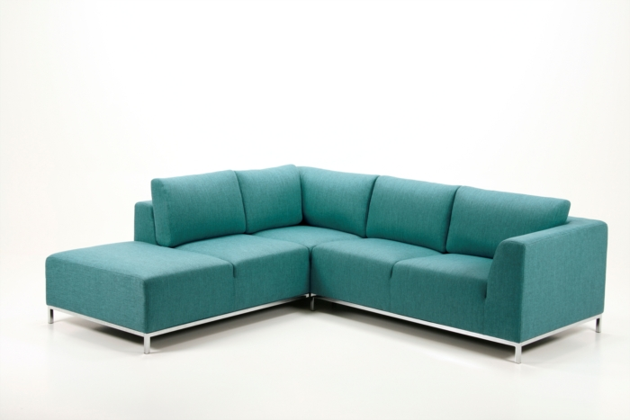 Excellent Teal Sectional Sofa 700 x 467 · 119 kB · jpeg