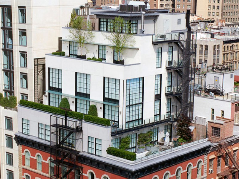 New york city architecture apartments i like blog for Apartment design new york