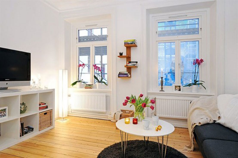 Small Apartment Decorating Ideas ...