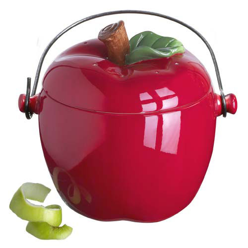 Apple decor for your doylestown apartment apartments i for Apples decoration