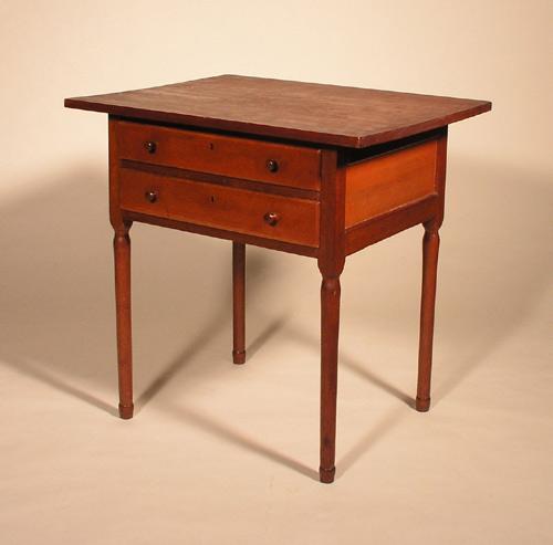 Highly functional shaker furniture apartments i like blog for Shaker furniture
