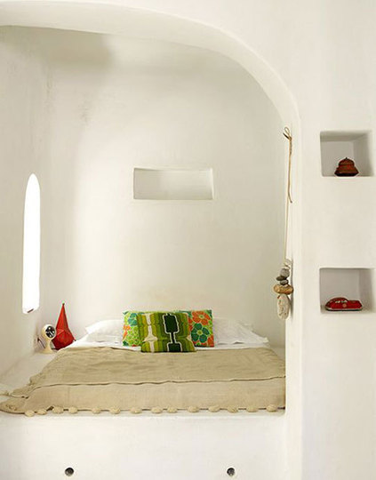 Small bedroom ideas bed nooks apartments i like blog for Bed nook ideas