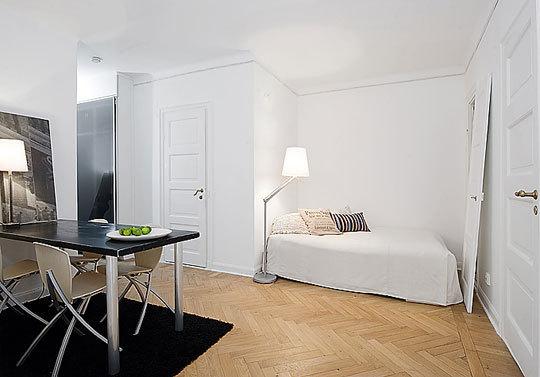 Small Bedroom Ideas Apartments I Like Blog