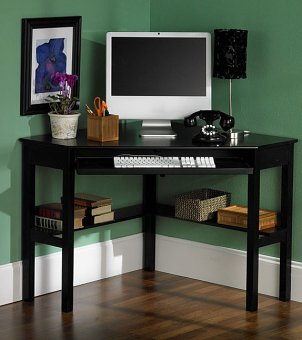 desks for small spaces | Apartments i Like blog