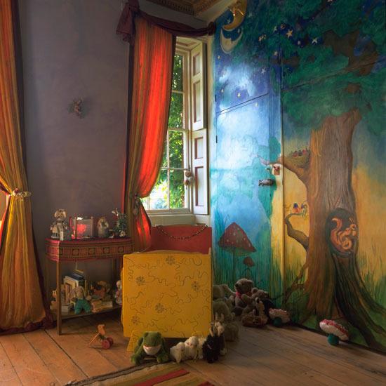 Fairy Tale Apartments I Like Blog
