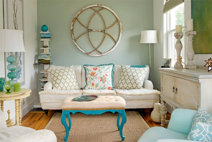 Scranton pa apartments white and turquoise living for White and aqua living room
