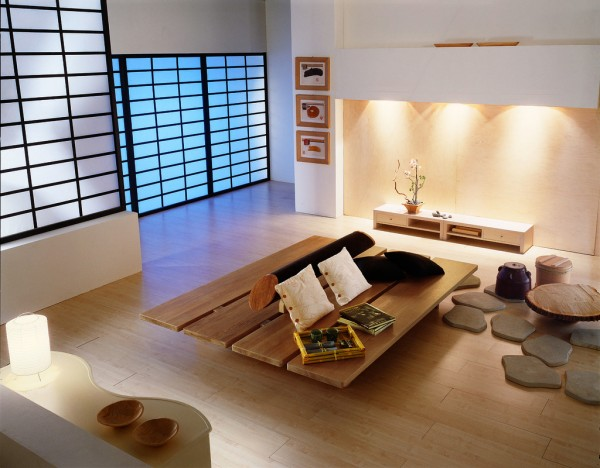 outstanding japanese apartment bedroom design   Japanese Style Decor   Apartments i Like blog