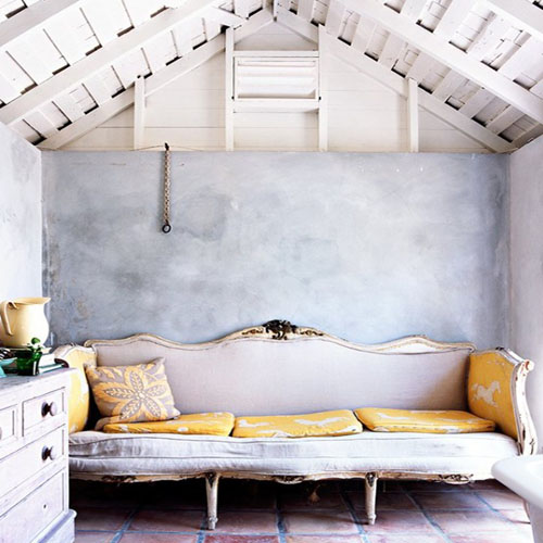 Shabby Chic sofas Apartments i Like blog