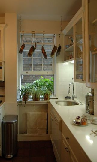 New York Apartment Kitchens Apartments I Like Blog