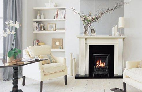 Fireplaces Apartments I Like Blog