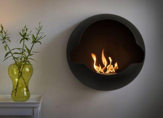 Portable Fireplaces Fireplace Friday Apartments I Like