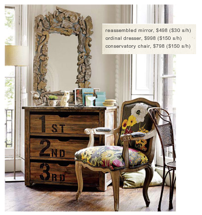 Anthropologie finds apartments i like blog for Home decorating like anthropologie