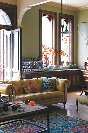 anthropologie apartments i like blog