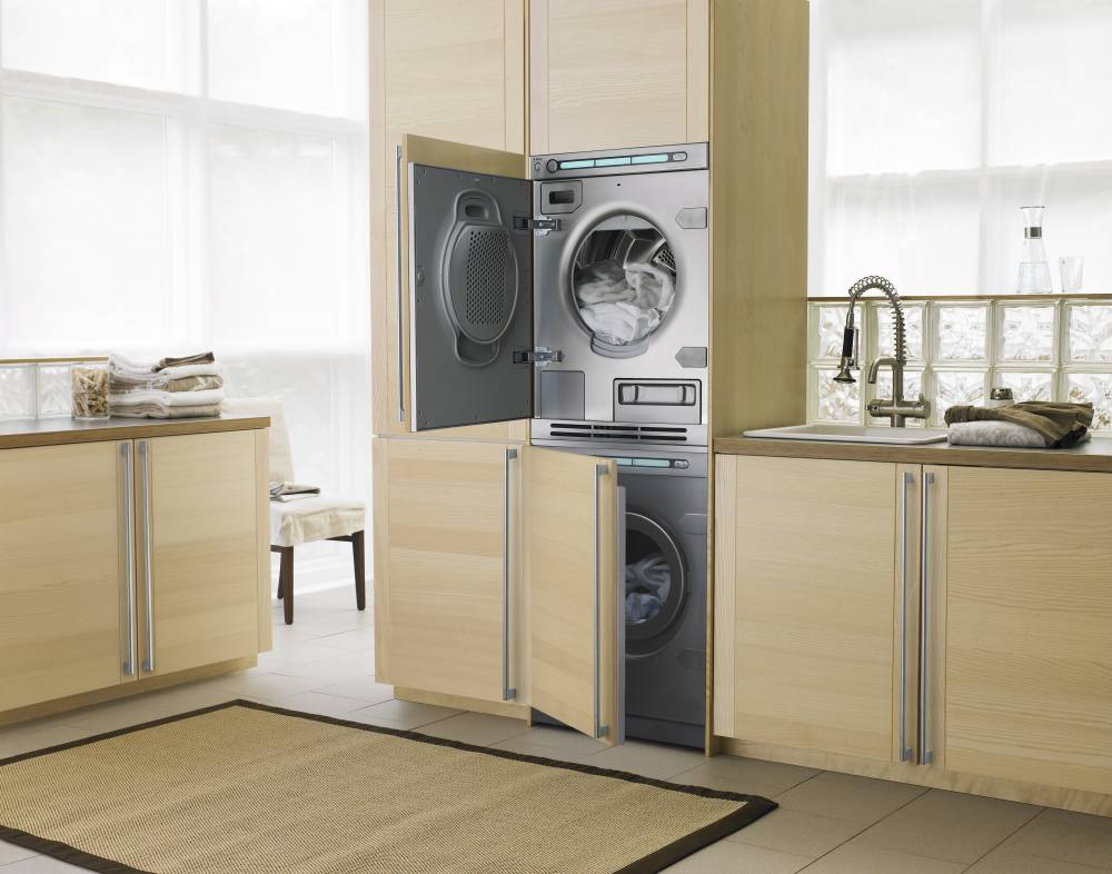 I Dream of Laundry Rooms | Apartments i Like blog