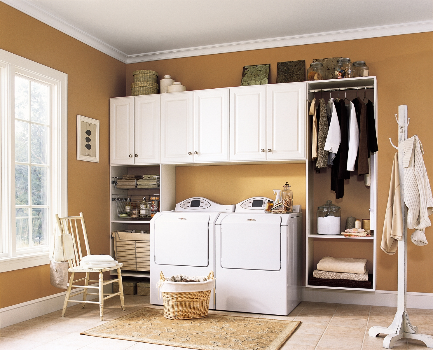 I dream of laundry rooms apartments i like blog - Laundry room design ideas ...