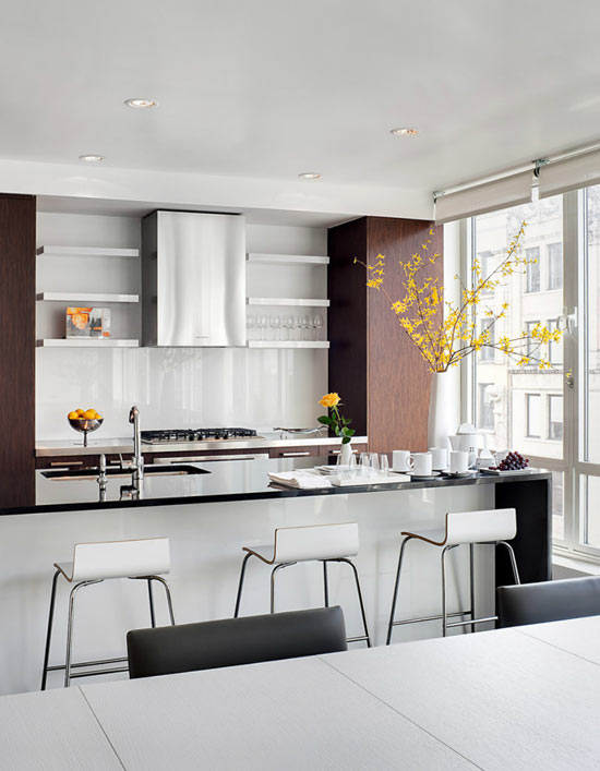 Kitchen Remodeling Manhattan Ny 13: Loft Love – Barbara Littman's Chelsea Loft