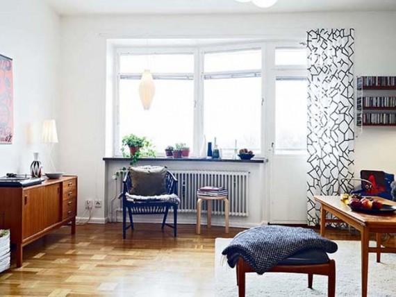Modern Vintage Living Room Modern Vintage Living Room