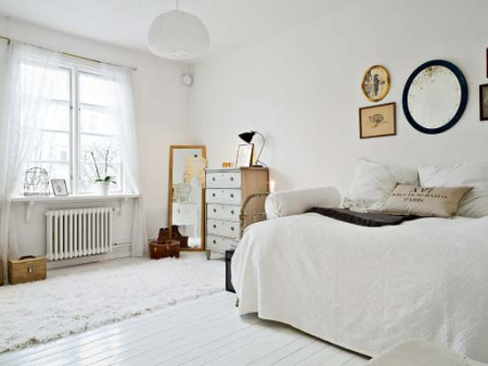 A. vintage interiors   Apartments i Like blog