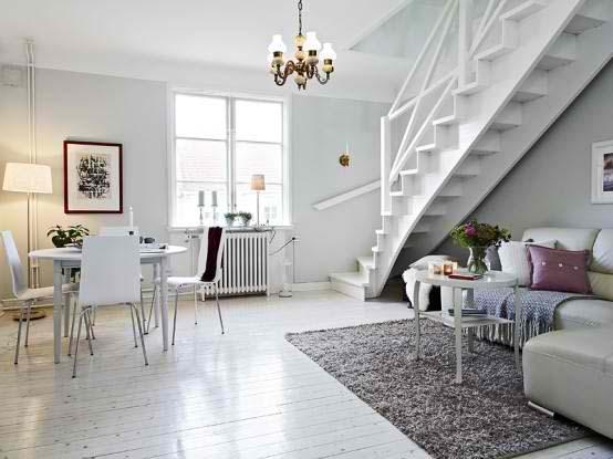 stunning swedish decorating style photos - mericamedia