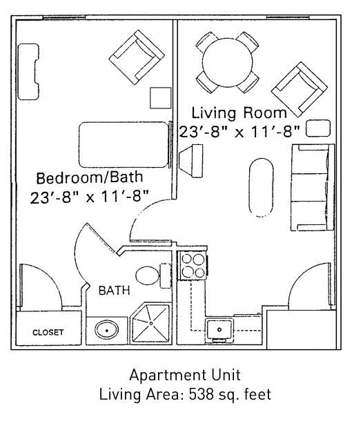 Free Apartment Listing: Apartments I Like Blog