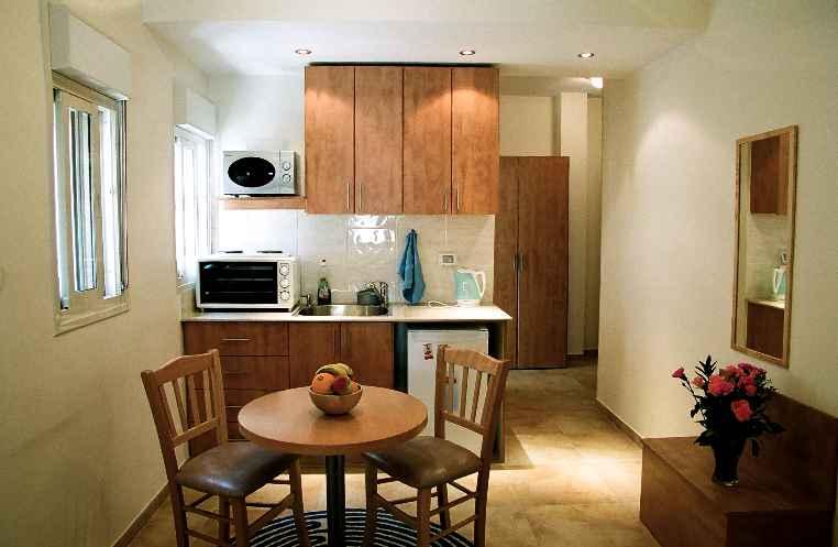 Studio apartments | Apartments i Like blog