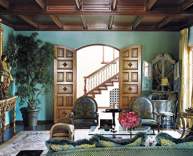Teal Home Decor Apartments I Like Blog