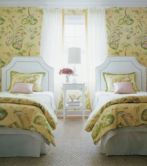 French country bedrooms apartments i like blog for Modern country bedroom decor