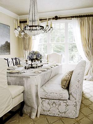 white dining room apartments i like blog